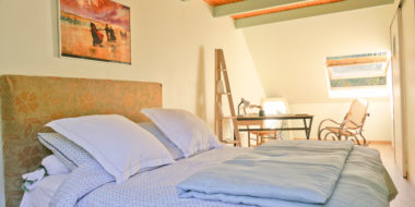 Chambre suite ty-coye