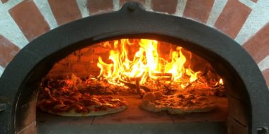 Cuisson pizzas ty-coye